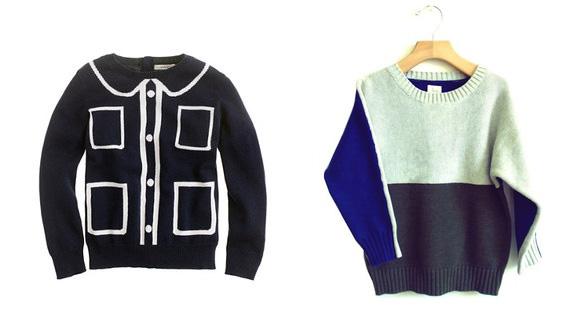 tada! shop sweaters