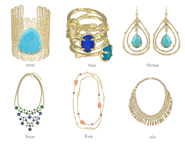 tada! shop Kendra Scott