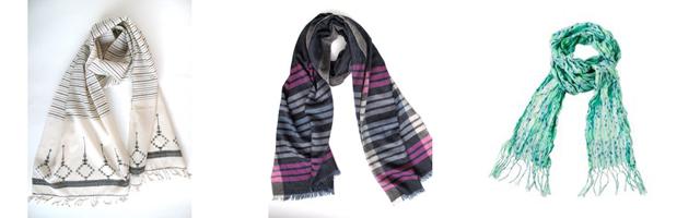 tada! shop scarves
