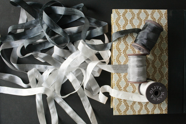 SHIMMERY RIBBON, THE NEUTRALS