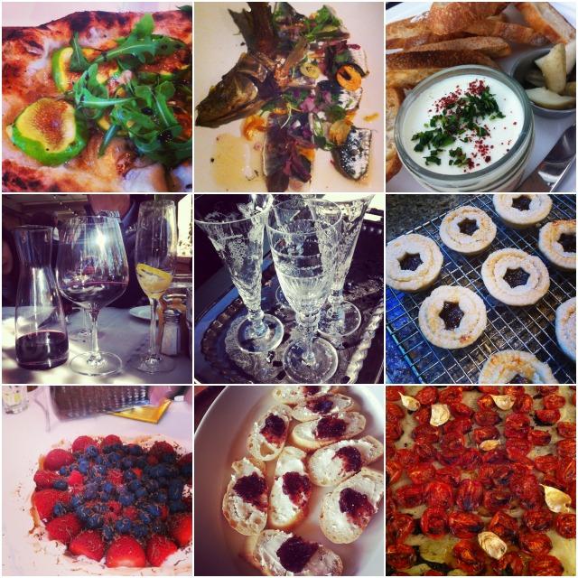 Favorite foods of 2013