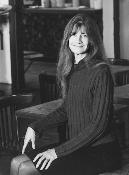 Judy Rodgers Zuni