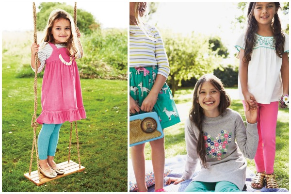 Spring preview at boden usa mostly green for Boden katalog
