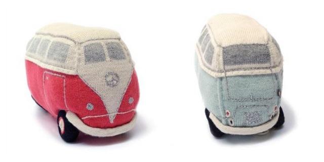 VW Bus Oeuf