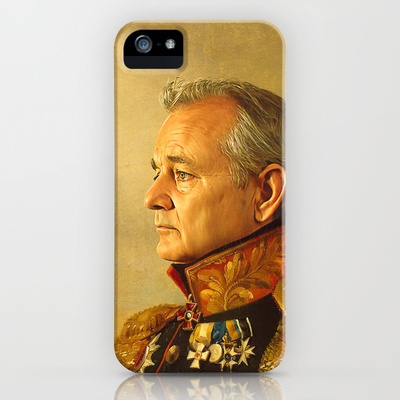 Bill Murray iPhone 6 case