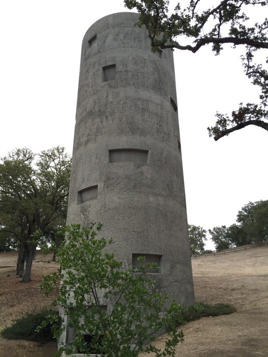 Ann Hamilton Oliver Ranch