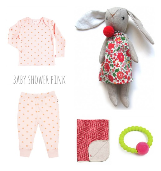 best baby shower gifts for a girls