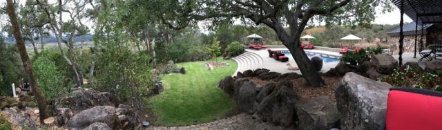 Oliver Ranch, Geyserville Ca