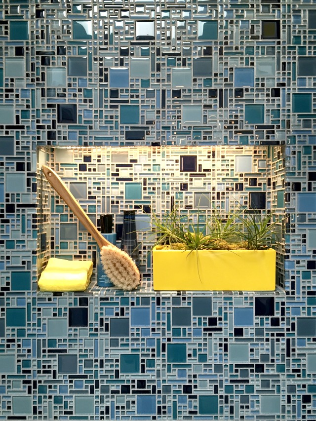 Decorator Showcase SF Karter's Bath