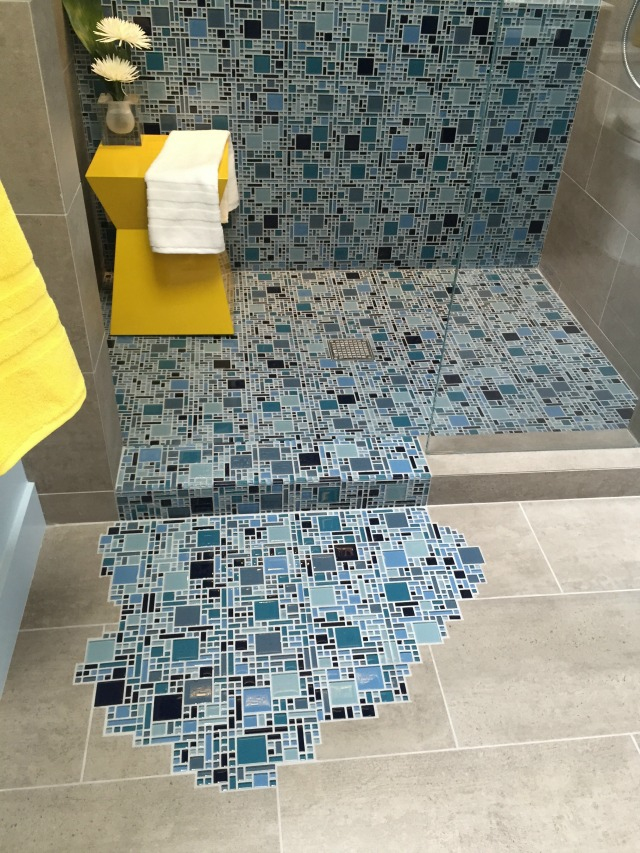 Decorator Showcase Karter's Bath