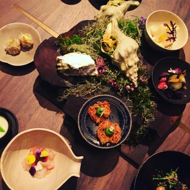 single-thread-farm-pescatarian-dinner